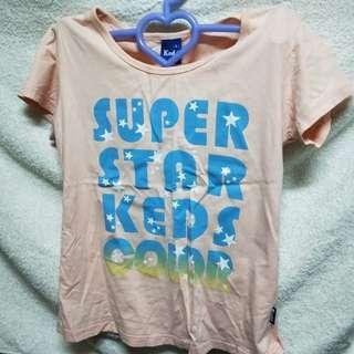 🚚 Keds t-shirt
