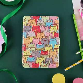 PO: Kindle 8/Voyage/Paperwhite Cover - Cute Cats