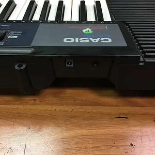 Casio Keyboard CA-110