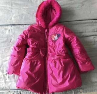 Girl's Winter Jacket