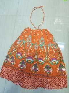 Maxi Dress (RepricedPhp80)