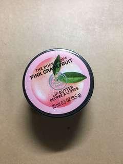 Body Shop Lip Balm