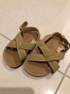 Baby gap toddler sandal