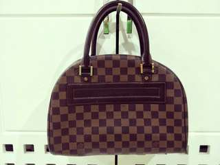 Authentic LV Damier Ebene