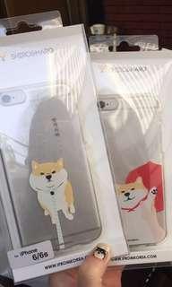 Shiro & Maro iPhone 6 / 6s 手機殼