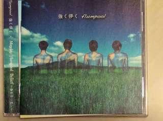 Flumpool 凡人譜-belief