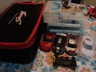 2手 Kyosho Mini Z R8 599xx Nsx 京商