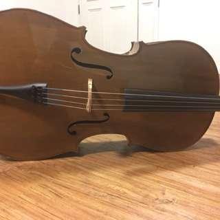 Full size Synwin Cello