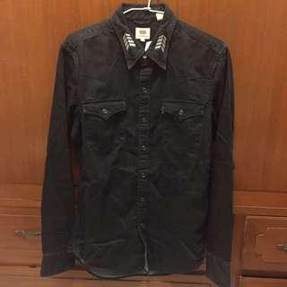 🚚 Levi's 襯衫(S號)