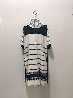♥️Korean style Simple dress 145