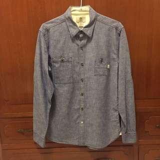 Timberland 襯衫(S號)
