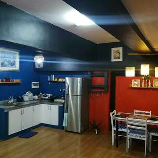Fully Furnished - 2 BR Condo Unit for rent/sale/staycation