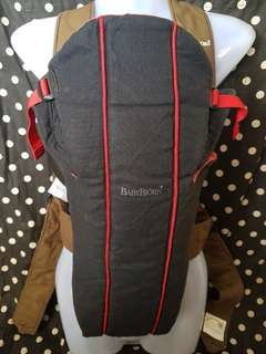 Baby Bjorn Carrier (rm40)