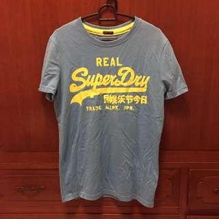 Superdry 短T(S號)