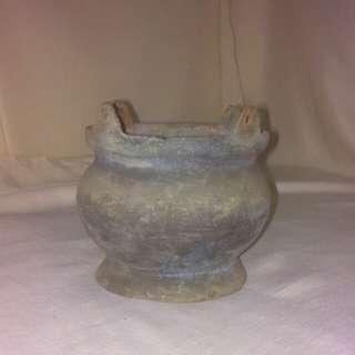 🚚 古董青銅三界公爐