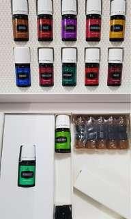 Young Living Essential Oil - Dijual satuan