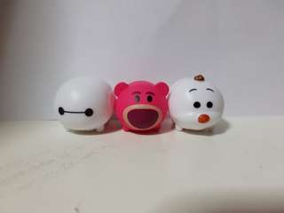 Tsum tsum zaini collection