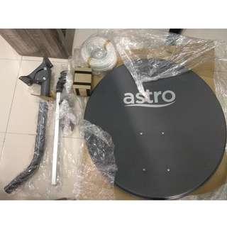 Piring Astro