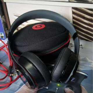 Beats Solo 2 Wired On Ear Headphone