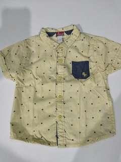 Baby Poney Shirt