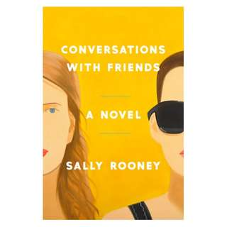 (Ebook) Conversations with Friends by Sally Rooney