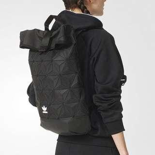 Adidas 3D Mesh Backpack