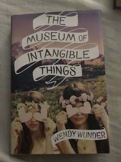 The museum of intangible thing