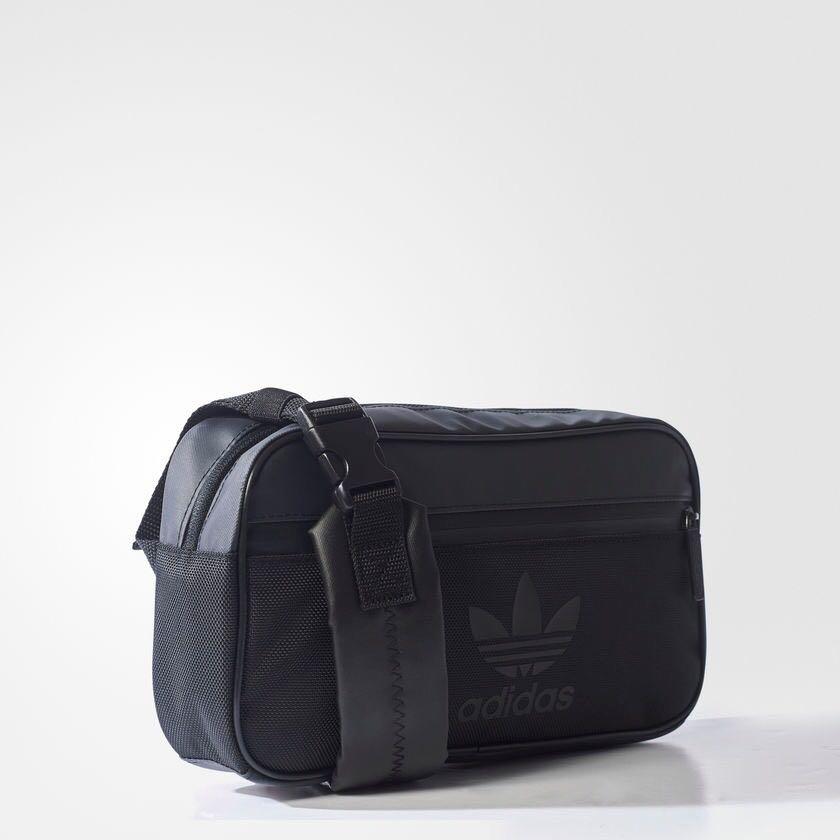 ADIDAS Originals Sling Bum Bag SOLD OUT Black