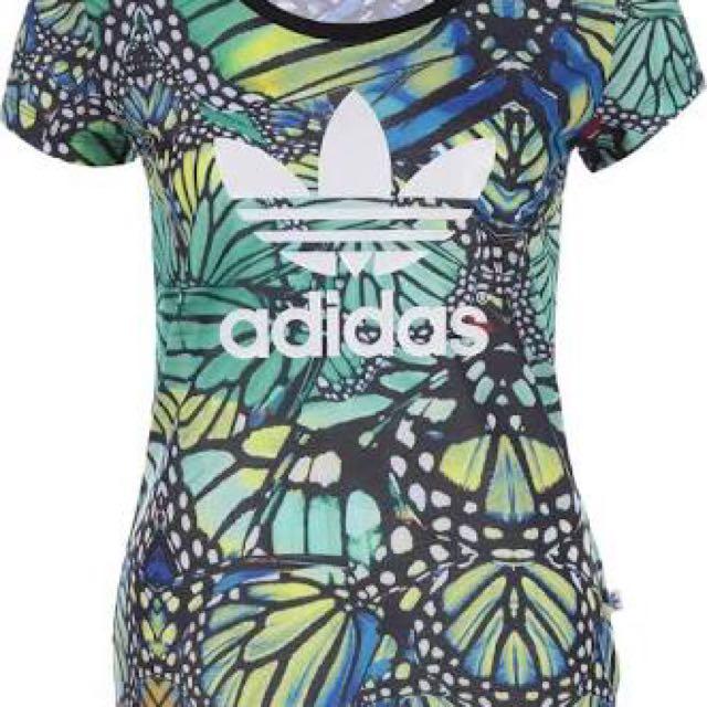 Adidas T-Shirt 💕