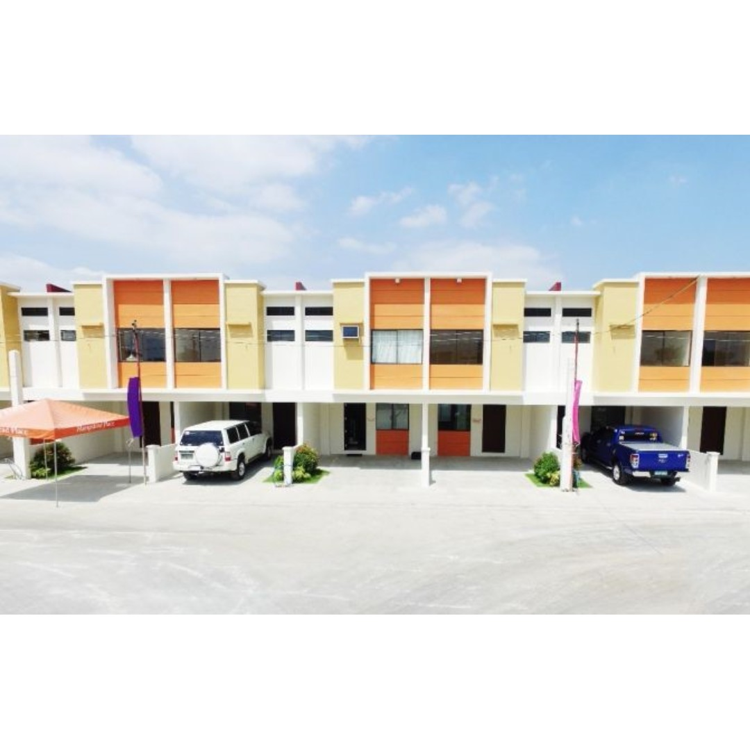 Affordable  Townhouse in Marikina for sale 3BR Townhouse in Marikina P3.3M