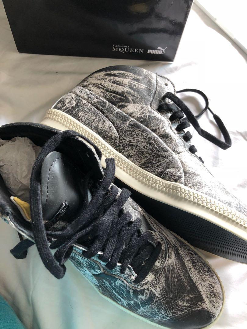 Alexander Mcqueen Puma sneakers, Men's