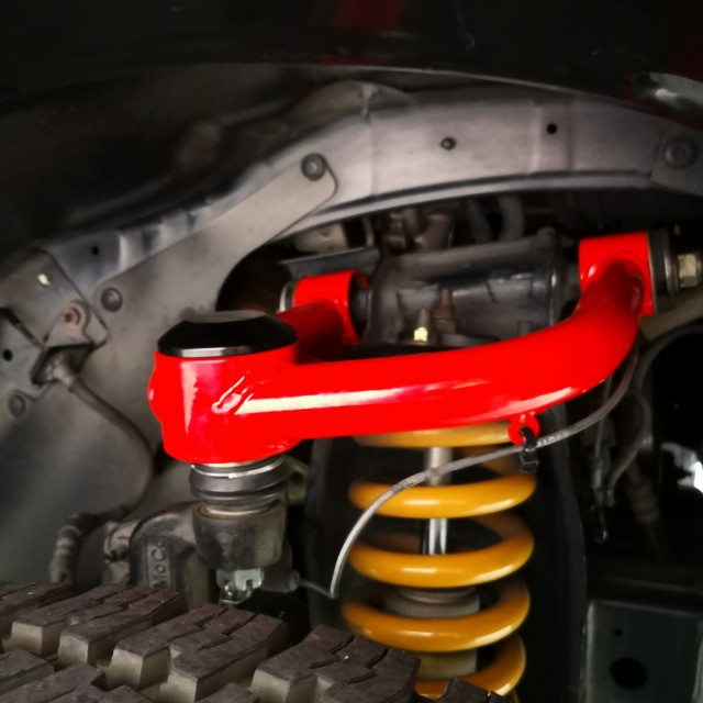 Amada Extreme Upper Control Arm, Car Parts & Accessories on