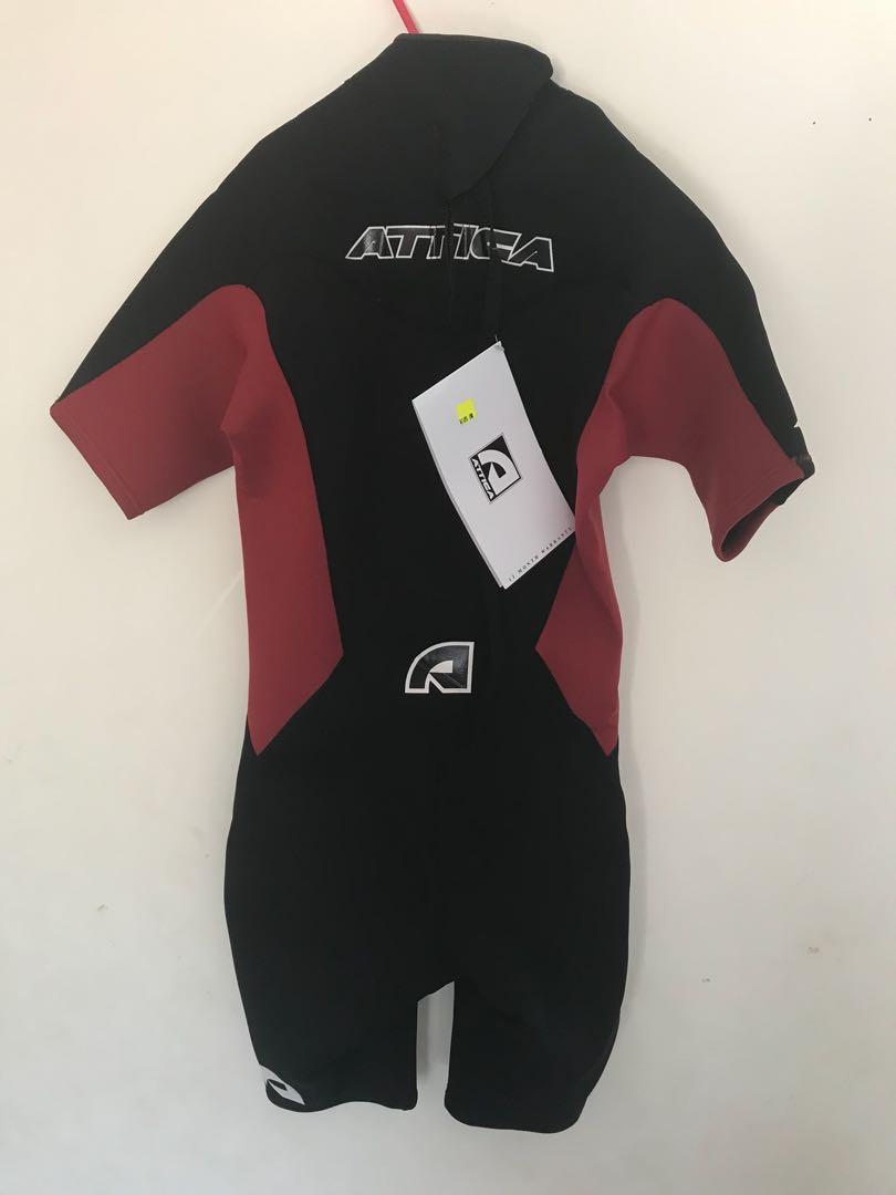 Attica wetsuit