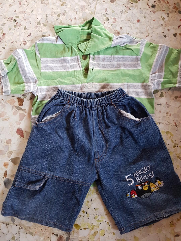 Baju bundle