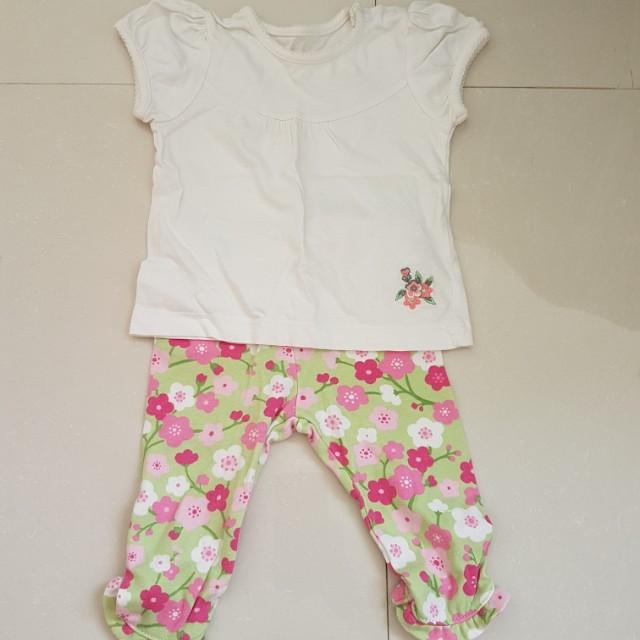 Celana + baju (2)