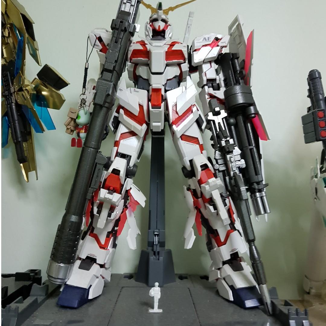 DABAN PG Gundam