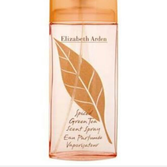 elizabeth arden spiced green tea perfume