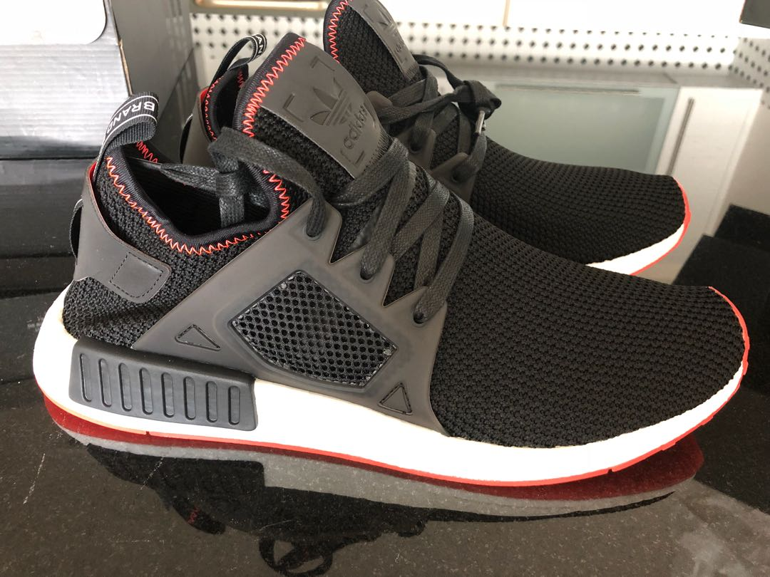 3f0e9c364 For Sale Adidas NMD XR1  BRED  - Authentic