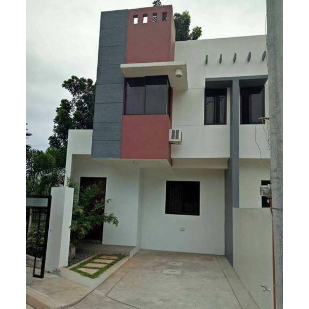 For sale House and Lot in Antipolo   Paseo de Jesus near Tricon and Anipolo Hospital Annex