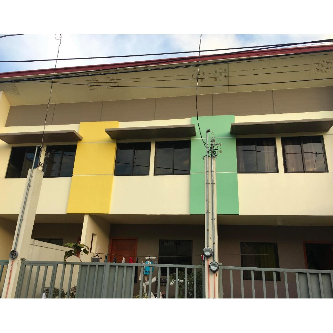 For Sale Townhouse in Cainta Greenland   Acasys Greenland Townhouse for Sale in Cainta