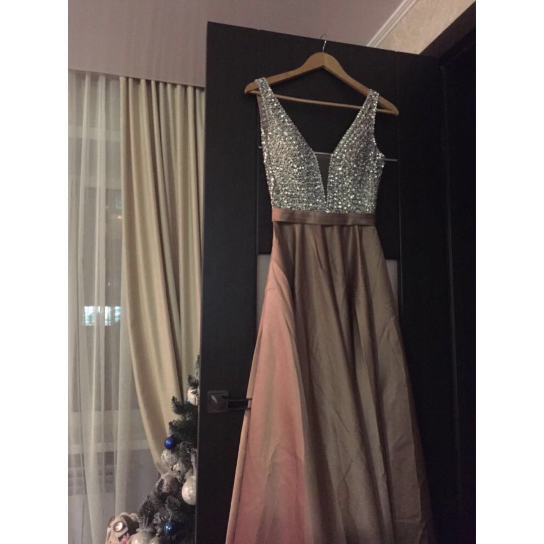 Gown For Rent Sale Cebu Area Womens Fashion Clothes On Carousell