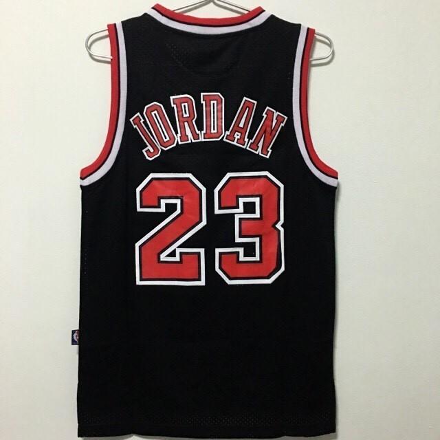 the latest 91f62 8d81a M) Michael Jordan NBA Classic Jersey, Sports, Sports Apparel ...