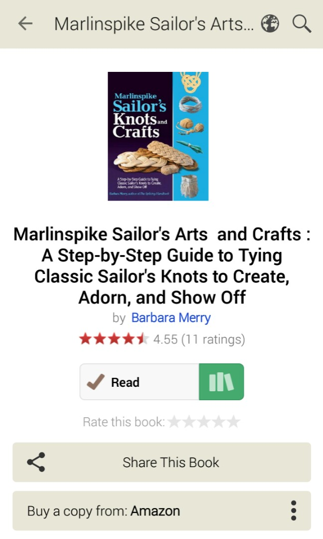 Marlinspike guide array marlinspike sailor u0027s arts and crafts a step by step guide to tying rh fandeluxe Images