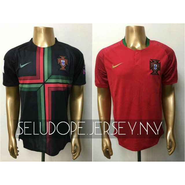 2f964d32d PORTUGAL WORLD CUP KIT 2018 (New!!)