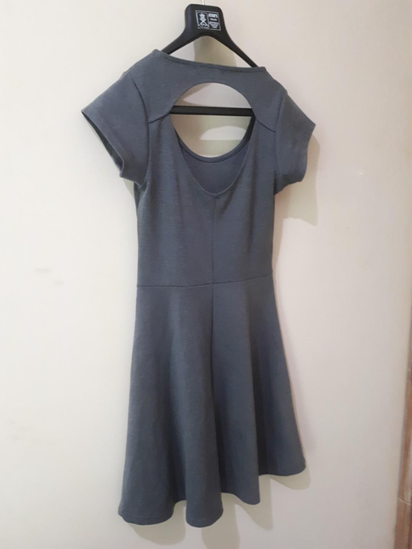 Preloved mini dress Cotton On