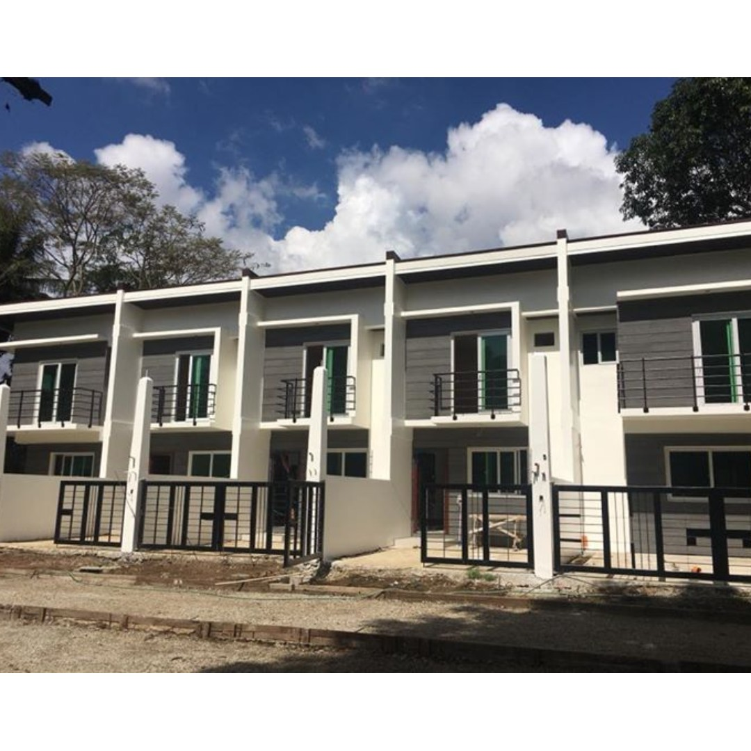 Ready For Occupancy House and lot in Antipolo near Cloud 9 and Masinag   Teremil Subdivision