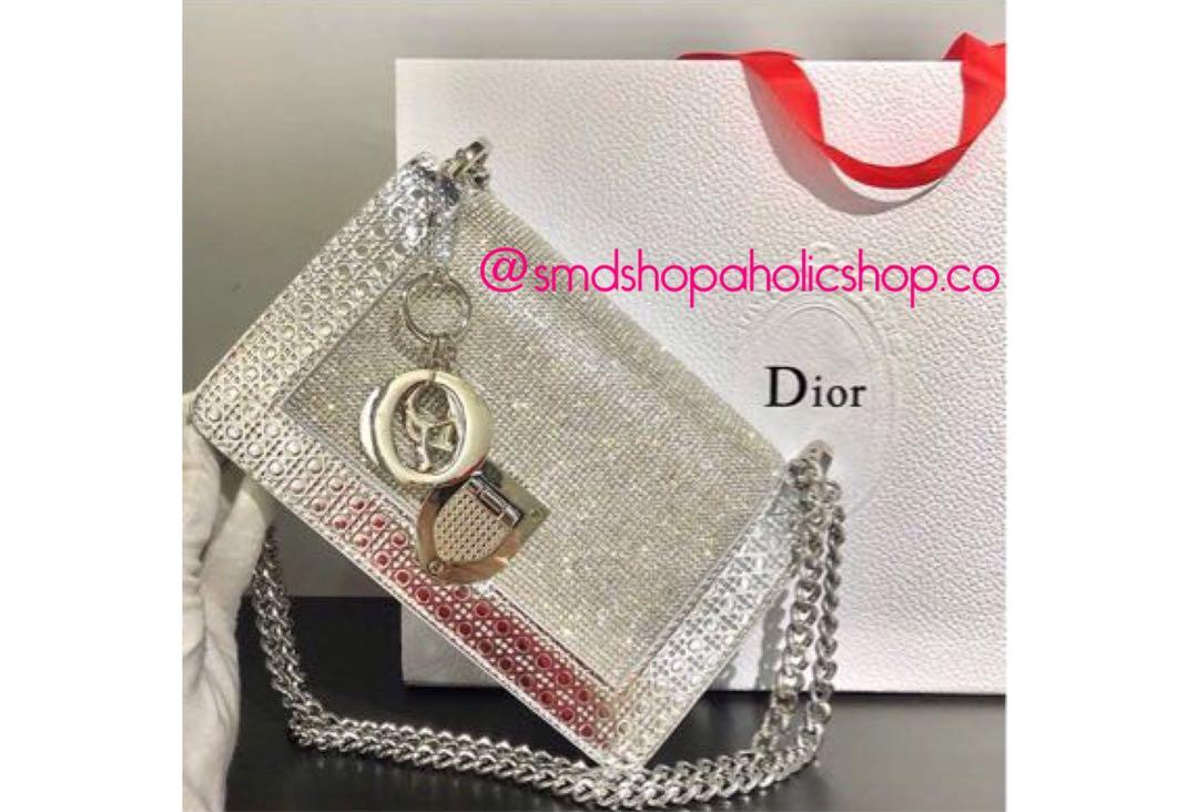 4738f8a77abe READY STOCK HIGH GRADE QUALITY DIORAMA BLINK (Dior Handbag)