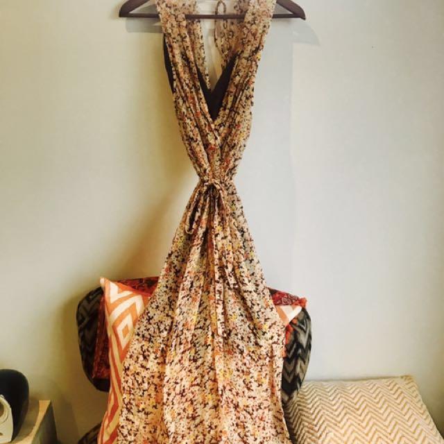 Shona Joy dress Authentic 🍂🍁