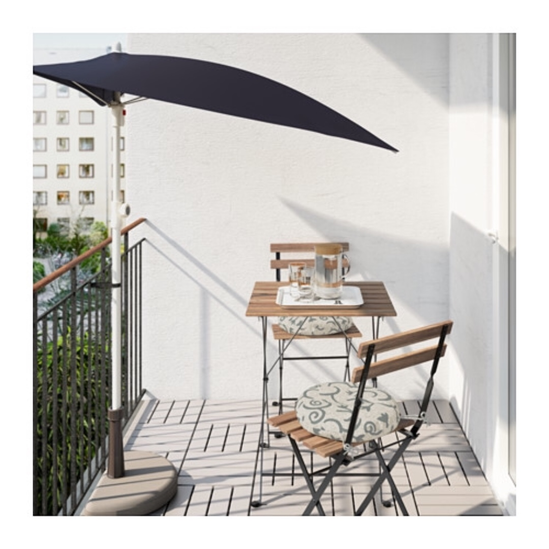 TARNO outdoor bistro set
