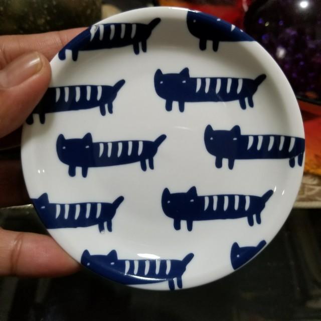 Tsumori Chisato Little Plate